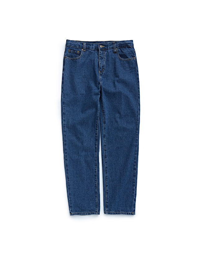 ALLSUNDAY JEANS TAPERED BLUE