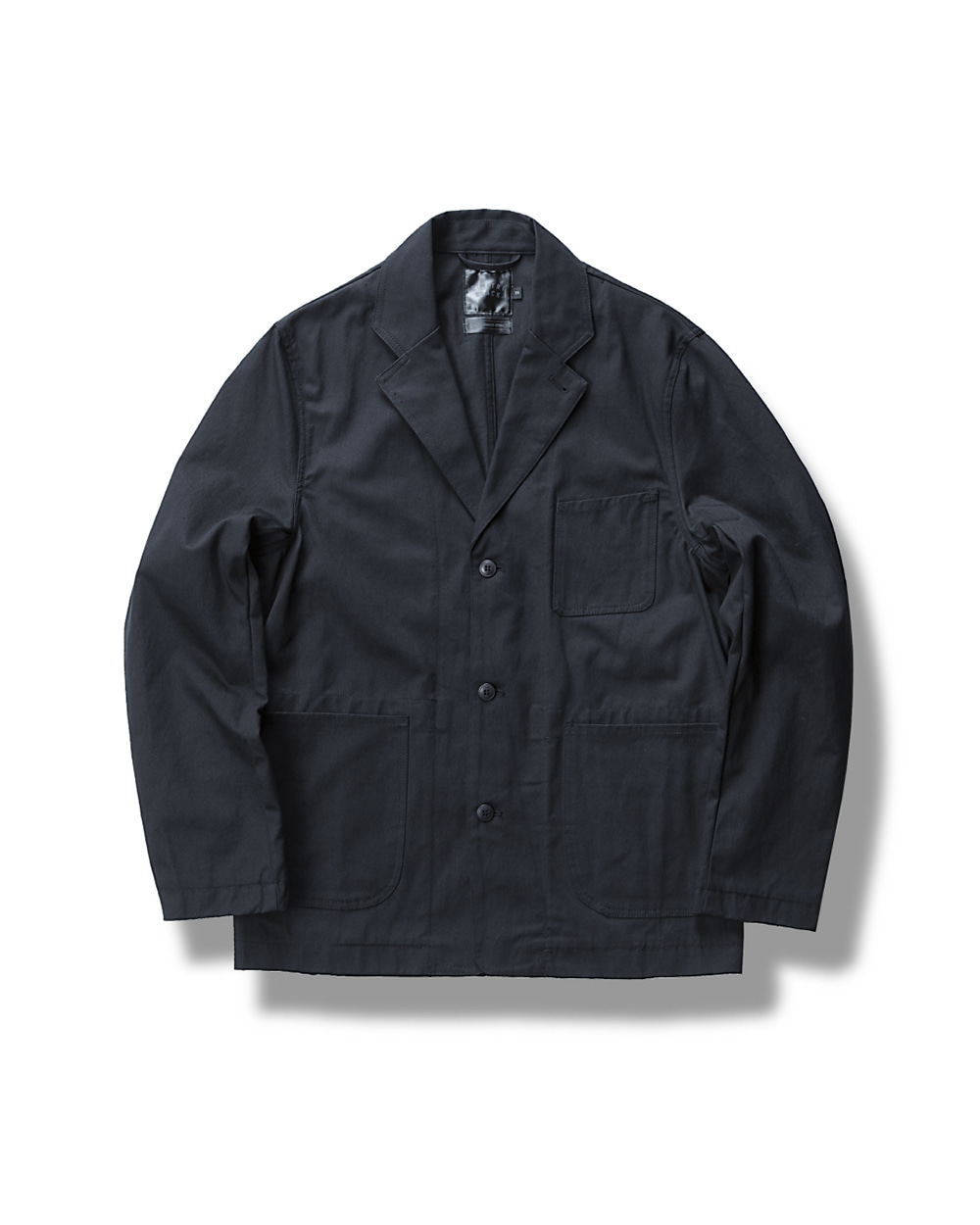 ALL SEASON DAILY JACKET NAVY