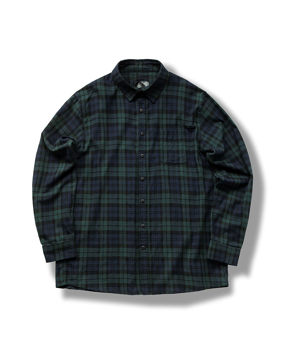 SCOTTISH CHECK SHIRT