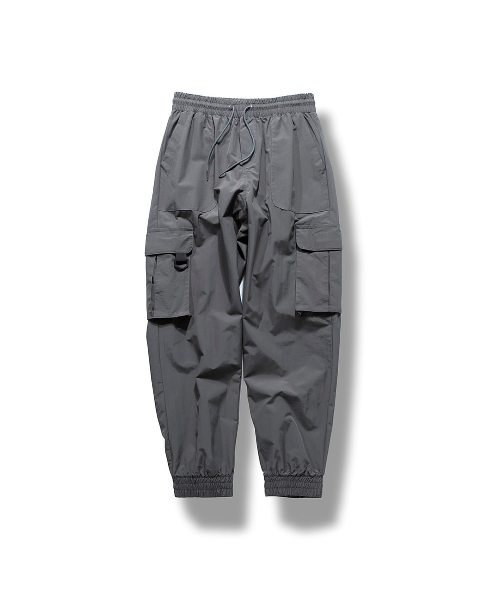 (VLADIMIR) WATERPROOF JOGGER PANTS GRAY