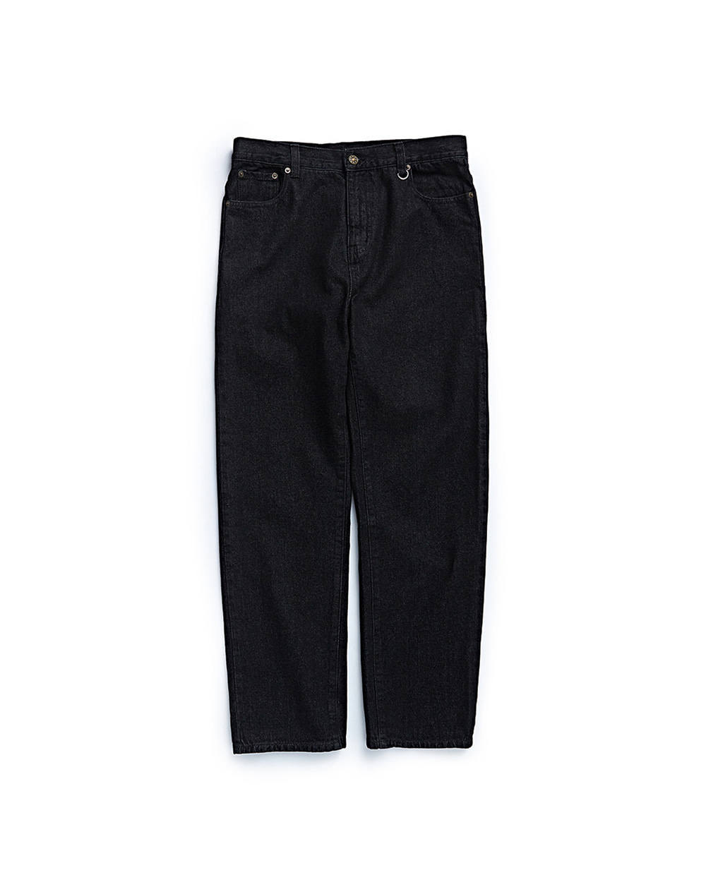 ALLSUNDAY JEANS TAPERED BLACK