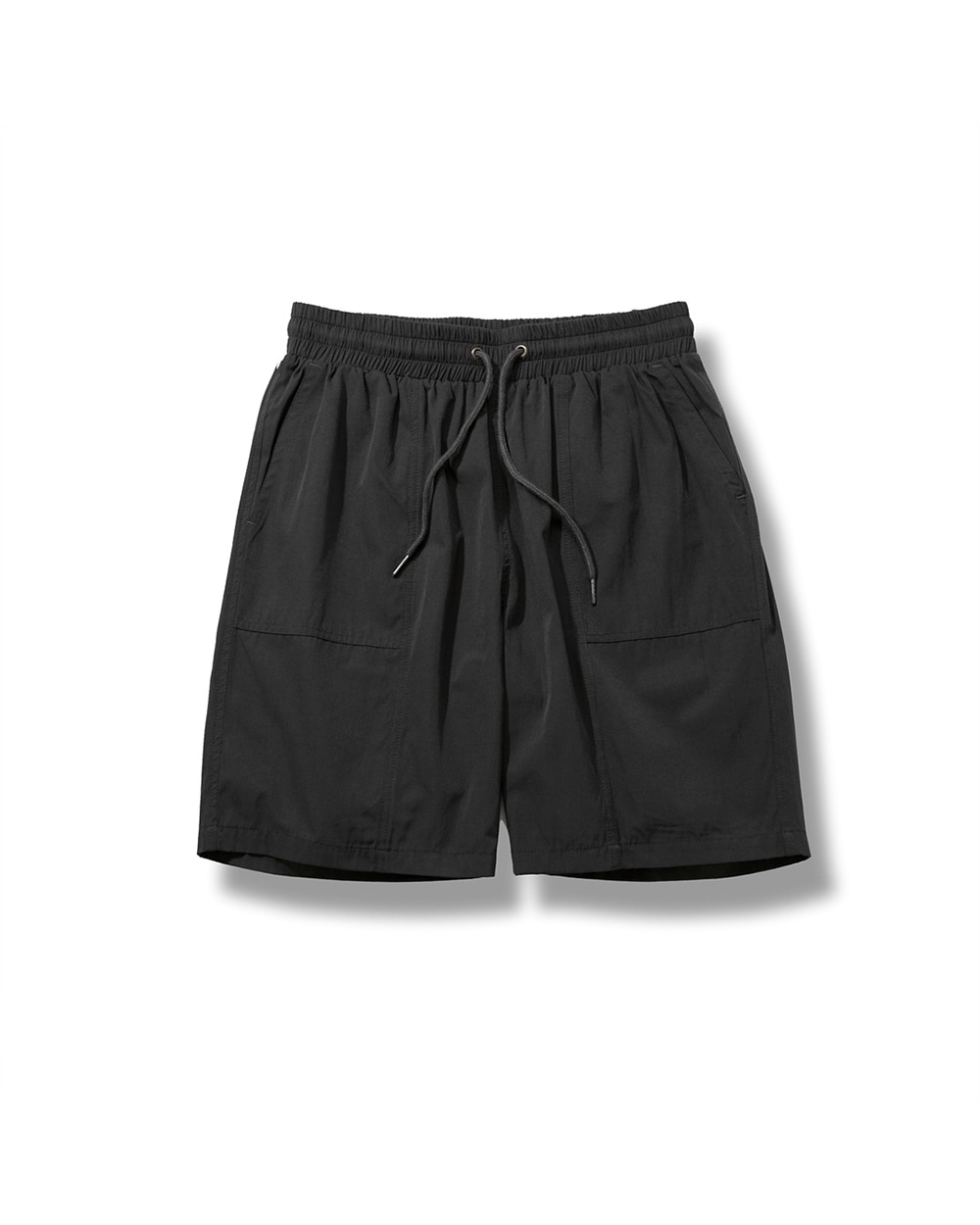 C/P FATIGUE HALF PANTS CHARCOAL