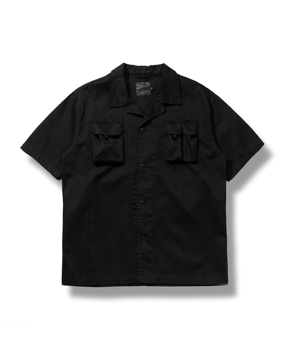 UTILITY REPAIRMAN SHIRTS BLACK