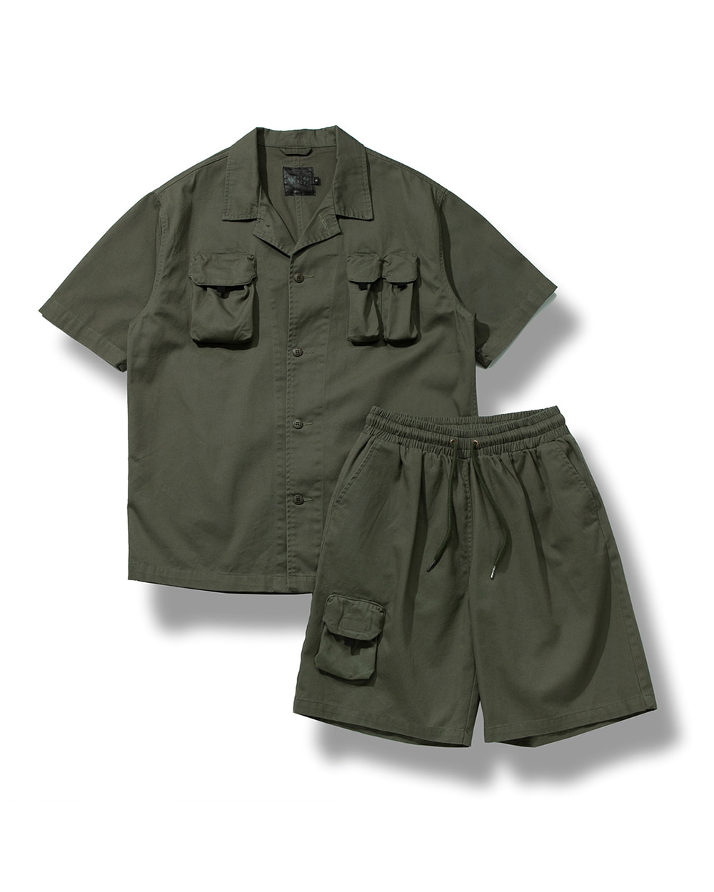 UTILITY SUMMER PACKAGE OLIVE