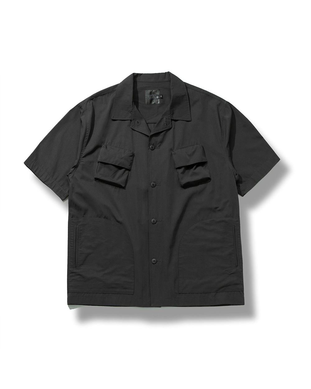 C/P FATIGUE SHIRTS CHARCOAL